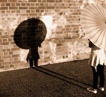 Amia's shade by Kyra  Webb