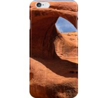 The Eye of the Needle  iPhone Case/Skin