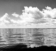 Sea of Glass by WALLPhotoGrafx