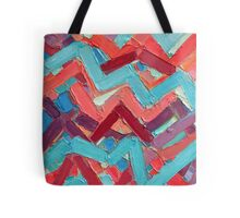 Summer Paths Tote Bag