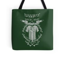 Baggins' Pawn Shop Tote Bag