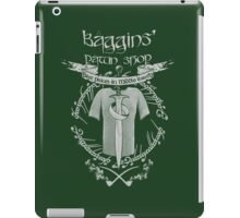Baggins' Pawn Shop iPad Case/Skin