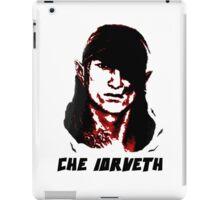 Che Iorveth - Viva la Scoia'tel! iPad Case/Skin
