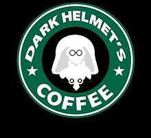 Lord Helmet's Coffee by AllMadDesigns