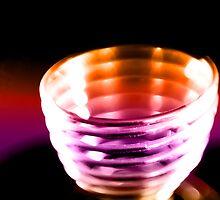 Egg Cup rainbowed by nayamina