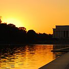 Sunset On History by BProven40