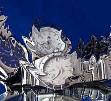 Time warp by Steve plowman