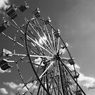 Windmills, Watermills, Lighthouses and Ferris Wheels
