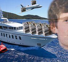 Millionaire Moot by CrudeStatue