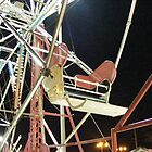 Ferris Wheel by Hunter Guess