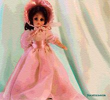 Pink Lady by jpryce