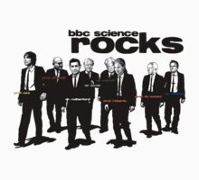BBC Science ROCKS by Neil Davies