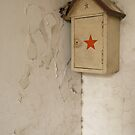Old Letterbox by supercamel