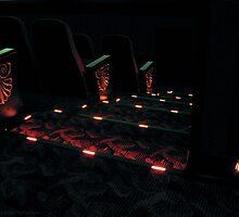 Cinema House by Alvin-San Whaley