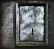 Isolation by PhotoDream Art