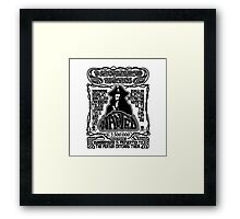 A Pirates Life For Me Framed Print