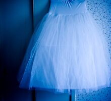 Flower Girl dress by Mili Wijeratne