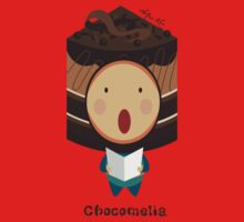 Chocomelia (from Dessertelia Choir) by MissKoo