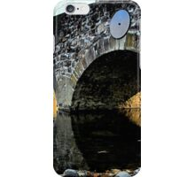 Meadows Bridge iPhone Case/Skin