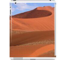 Desert Curves iPad Case/Skin