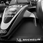 Audi R10 TDI by David Linkenauger