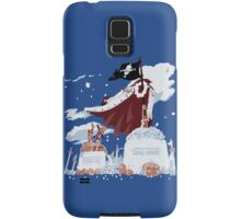 3D2Y Samsung Galaxy Case/Skin