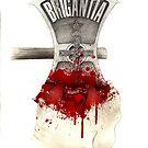 Brigantia by theyellowfury