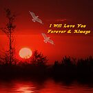 Forever and For Always by Angi Baker