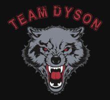 Team Dyson Wolf by maniacreations