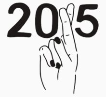 I Promise 2015 by erinaugusta