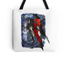 Parasyte -the maxim- Tshirt Tote Bag