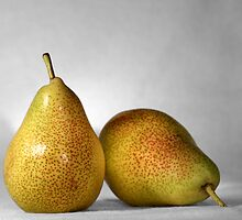 Pears by Freelancer