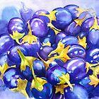 Purple abundance  by bettymmwong