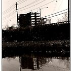 Inner City Reflections by thatIam
