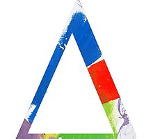 alt-J This is All Yours Logo by BTick21