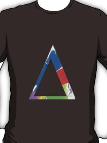 alt-J This is All Yours Logo T-Shirt