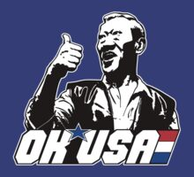 OK, USA! by AngryMongo