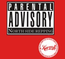 parental advisory pt5 by KARMA TEES  karma view photography