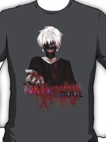 Kaneki white hair T-Shirt