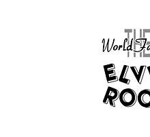 Elvis Room Shirt - Elvis Room - Portsmouth, NH by shirtsforshirts