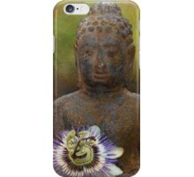 Zen  - JUSTART ©  iPhone Case/Skin