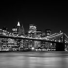New York State Of Mind by ScottL