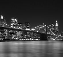 Down Town - New York by ScottL