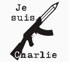Je suis Charlie by lab80