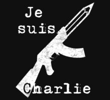 Je suis Charlie #2 by lab80