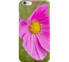 Cosmos Pink iPhone Case/Skin