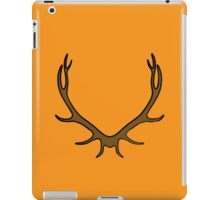 Stag iPad Case/Skin