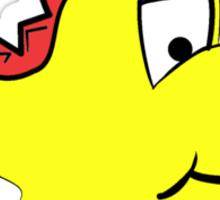Yushi Sticker