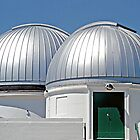 Observatory - London, England by pms32