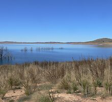 Lake Eucumbene - March 2008 by eucumbene